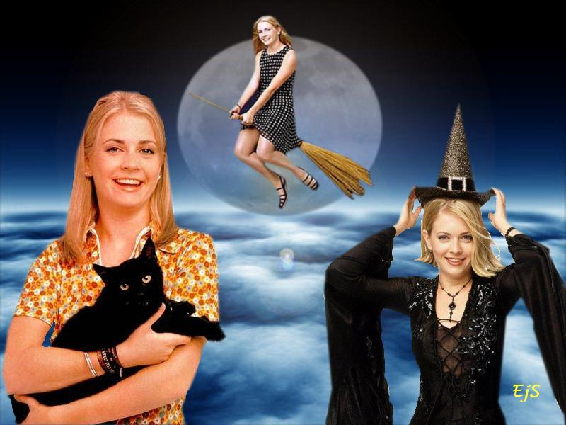 Contact Me  Sabrina The Teenage Witch Wallpaper